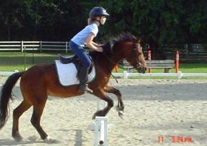 Melody Jumping